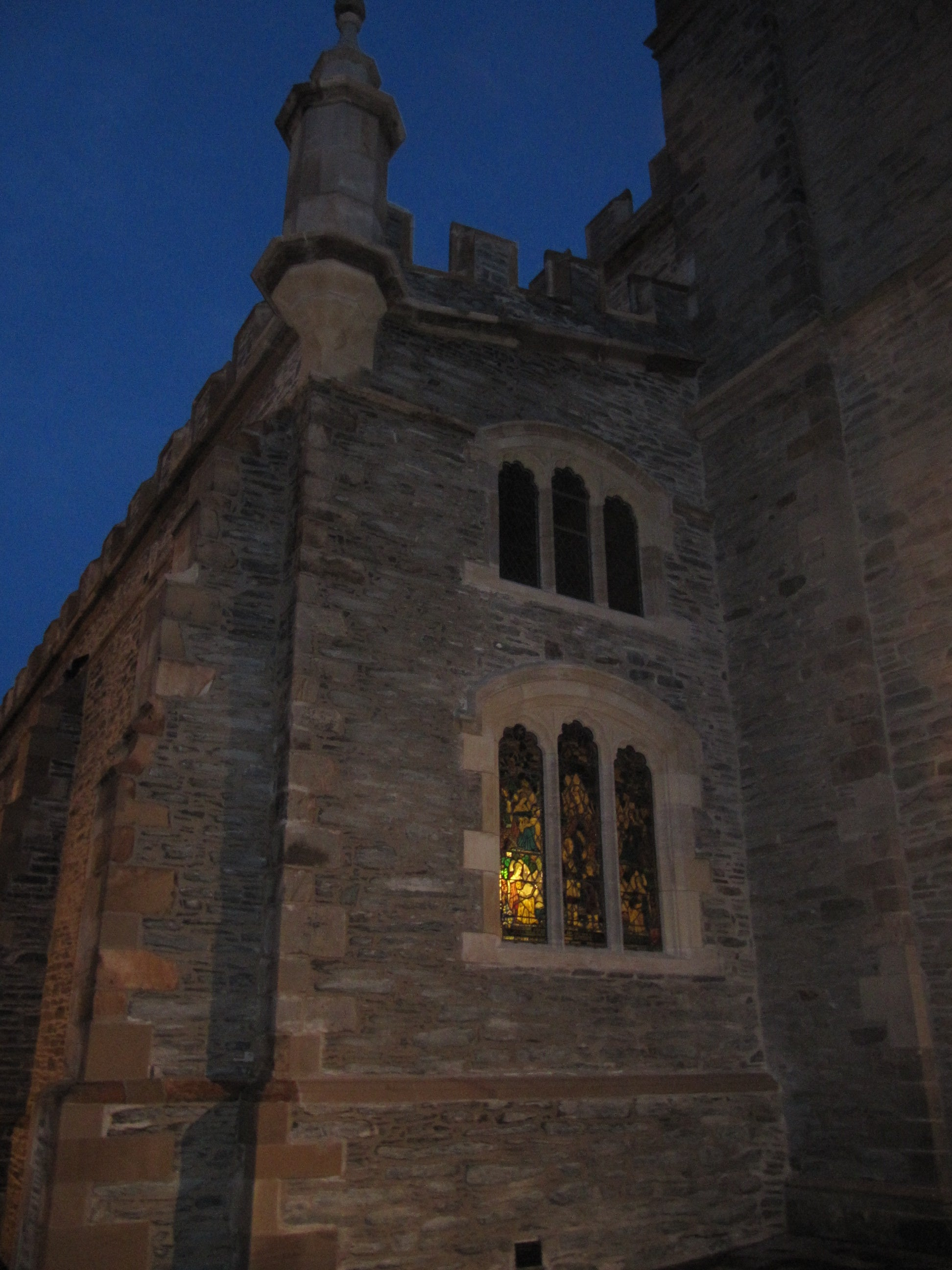 St Columb's Cathedral