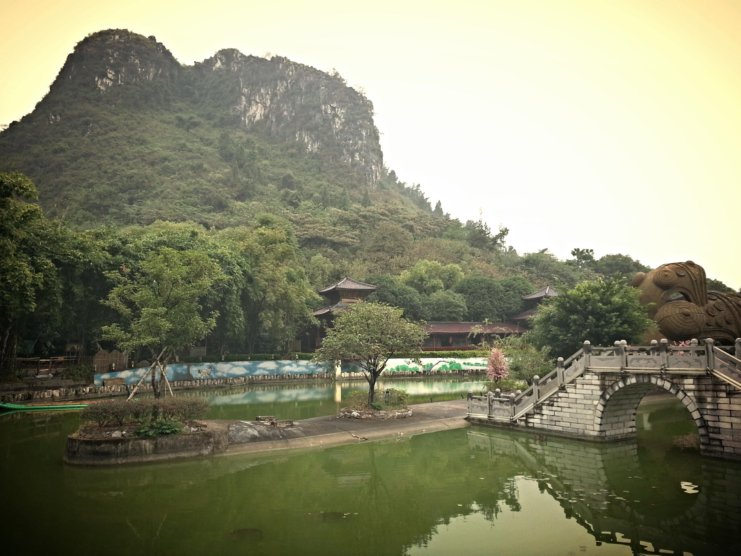 Mar en Guilin