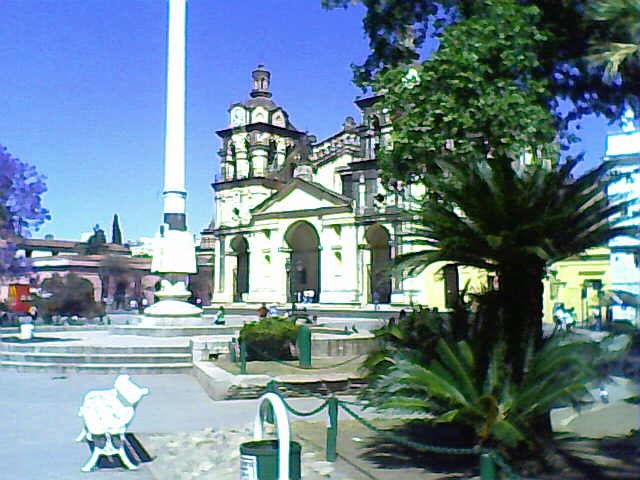 Cathedral of Córdoba