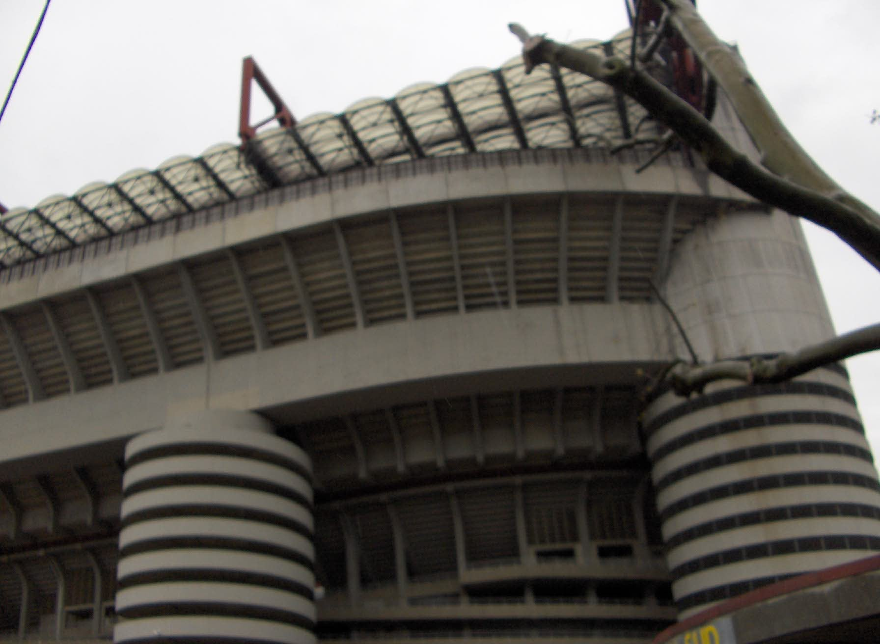 Estadio de San Siro