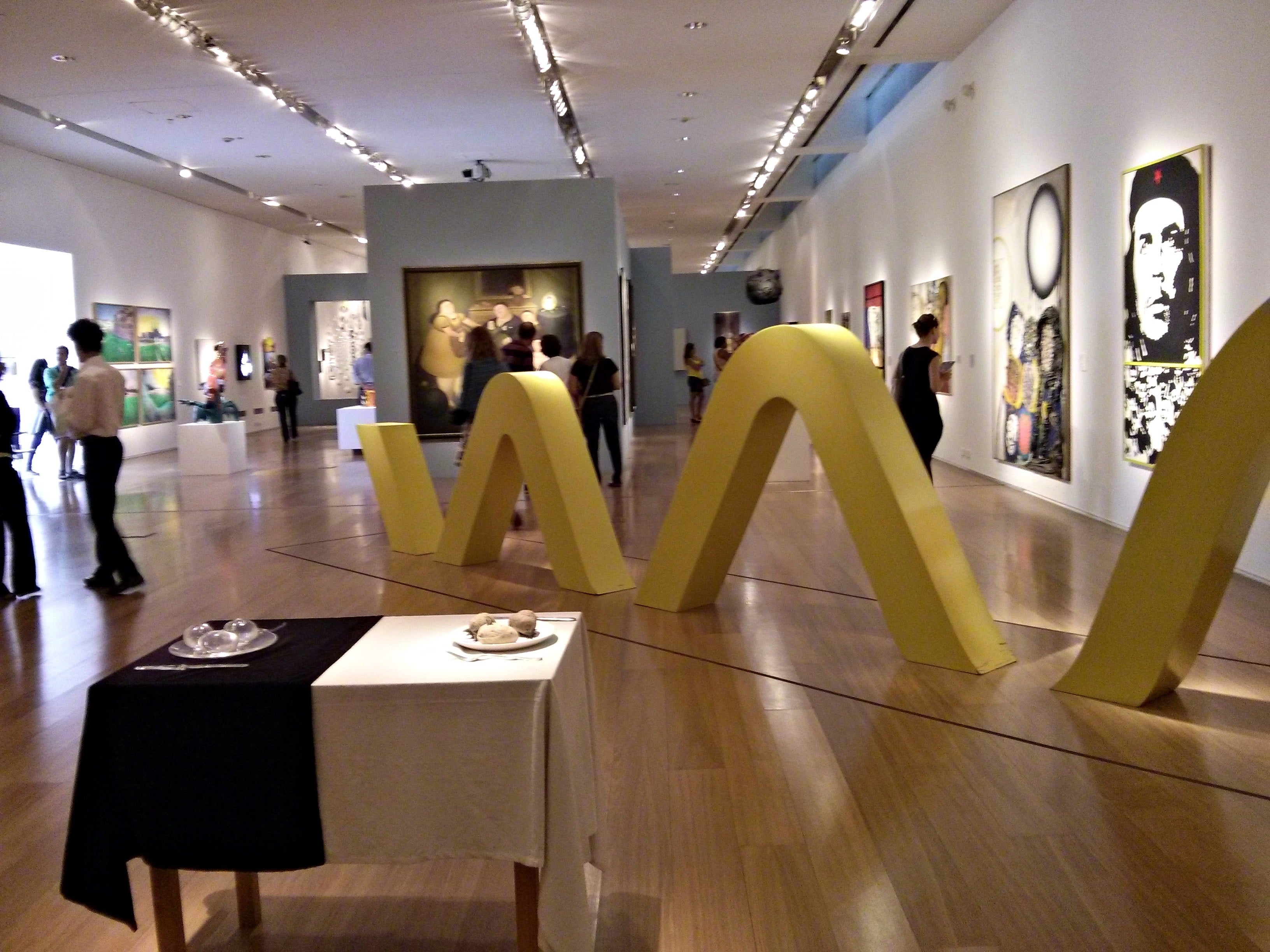 Museum of Latin American Art of Buenos Aires (MALBA)