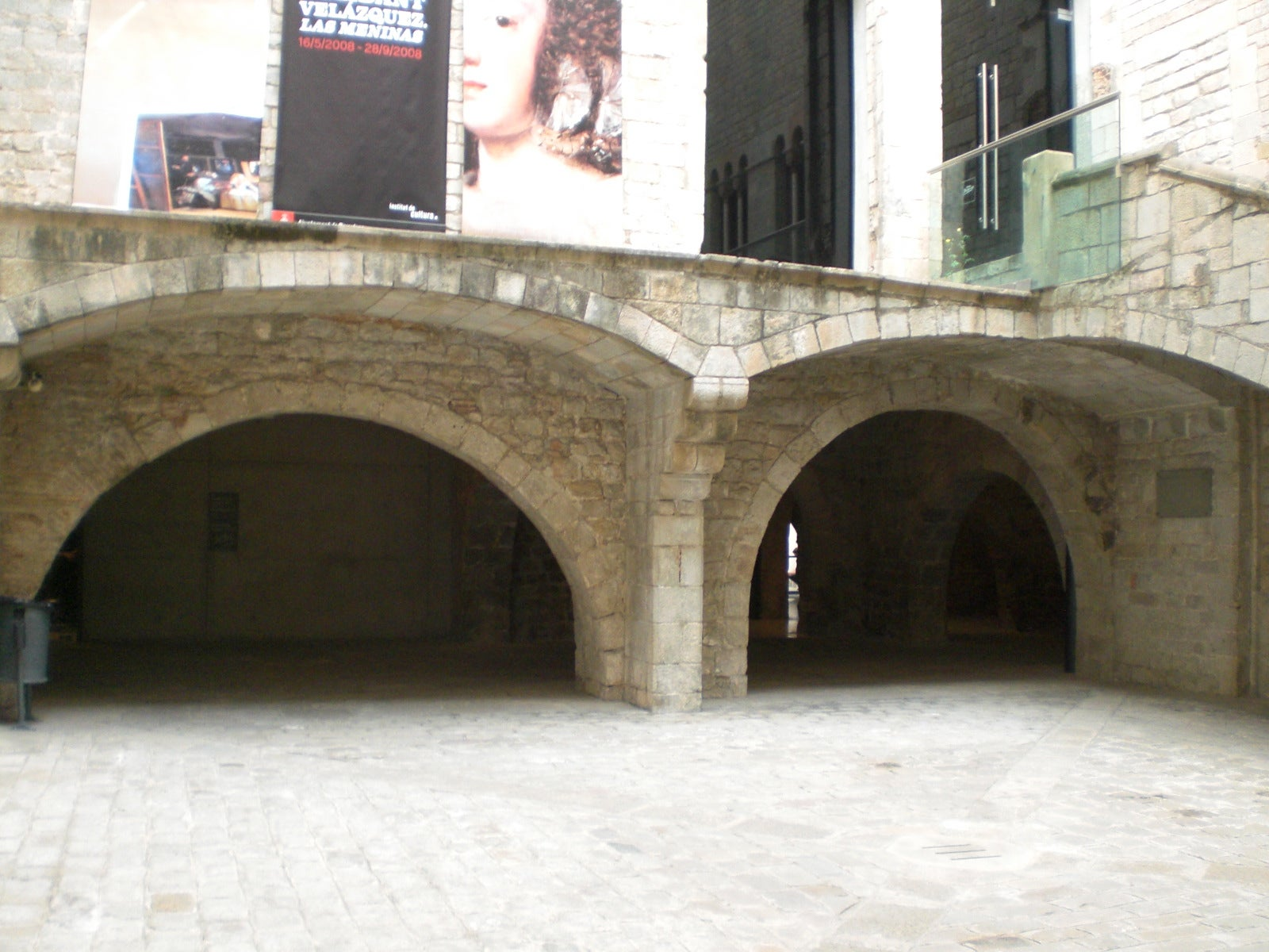 Canal en Museo Picasso