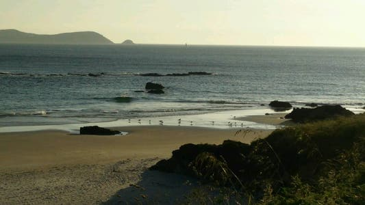 Playa de Bascuas