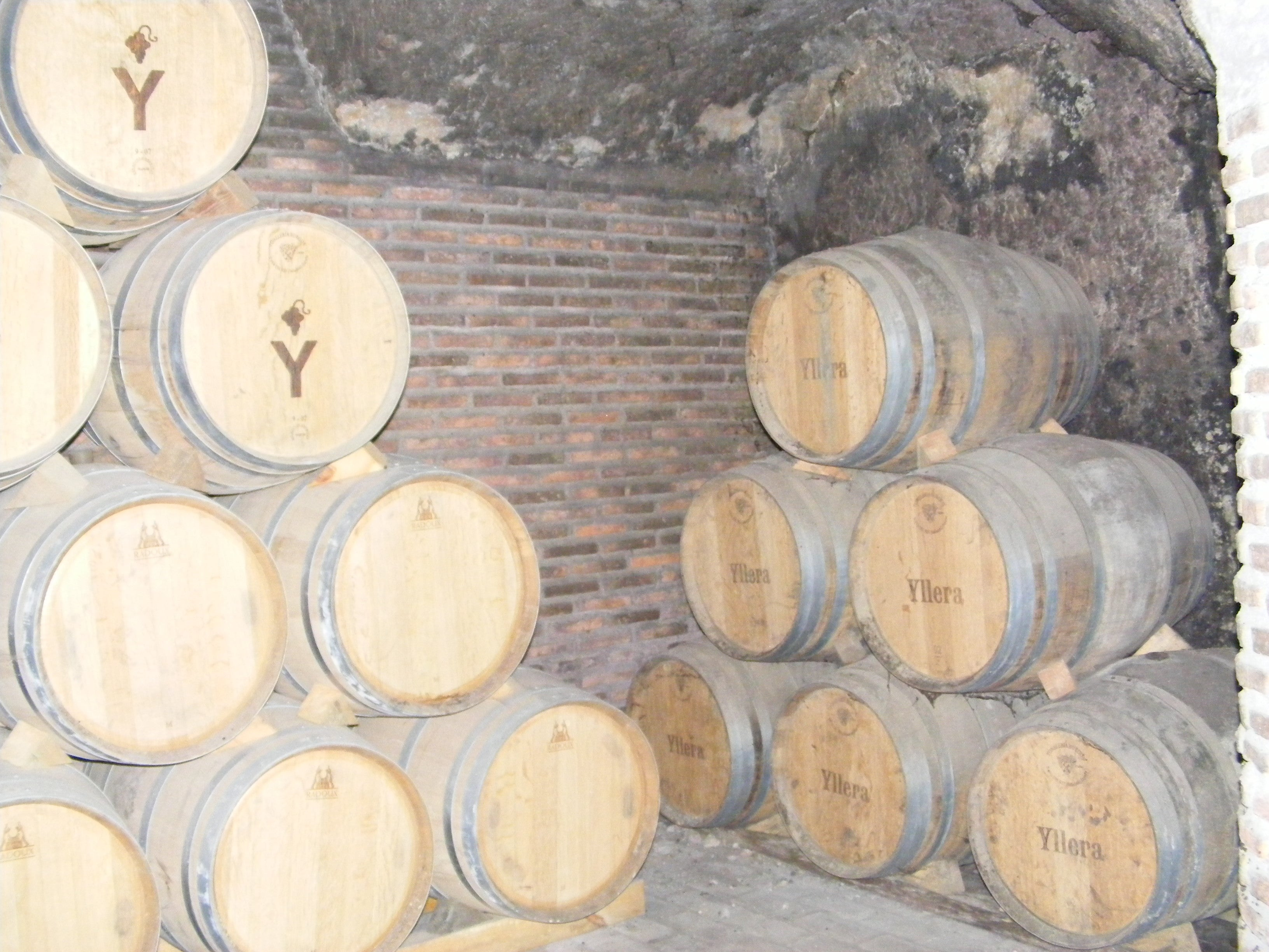 Bodegas Yllera Group