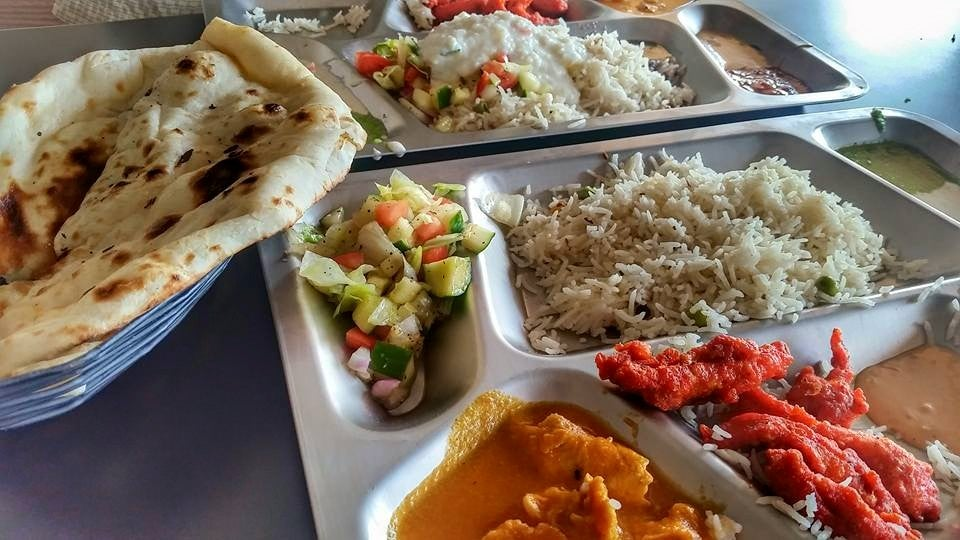 India Grill and Curry House