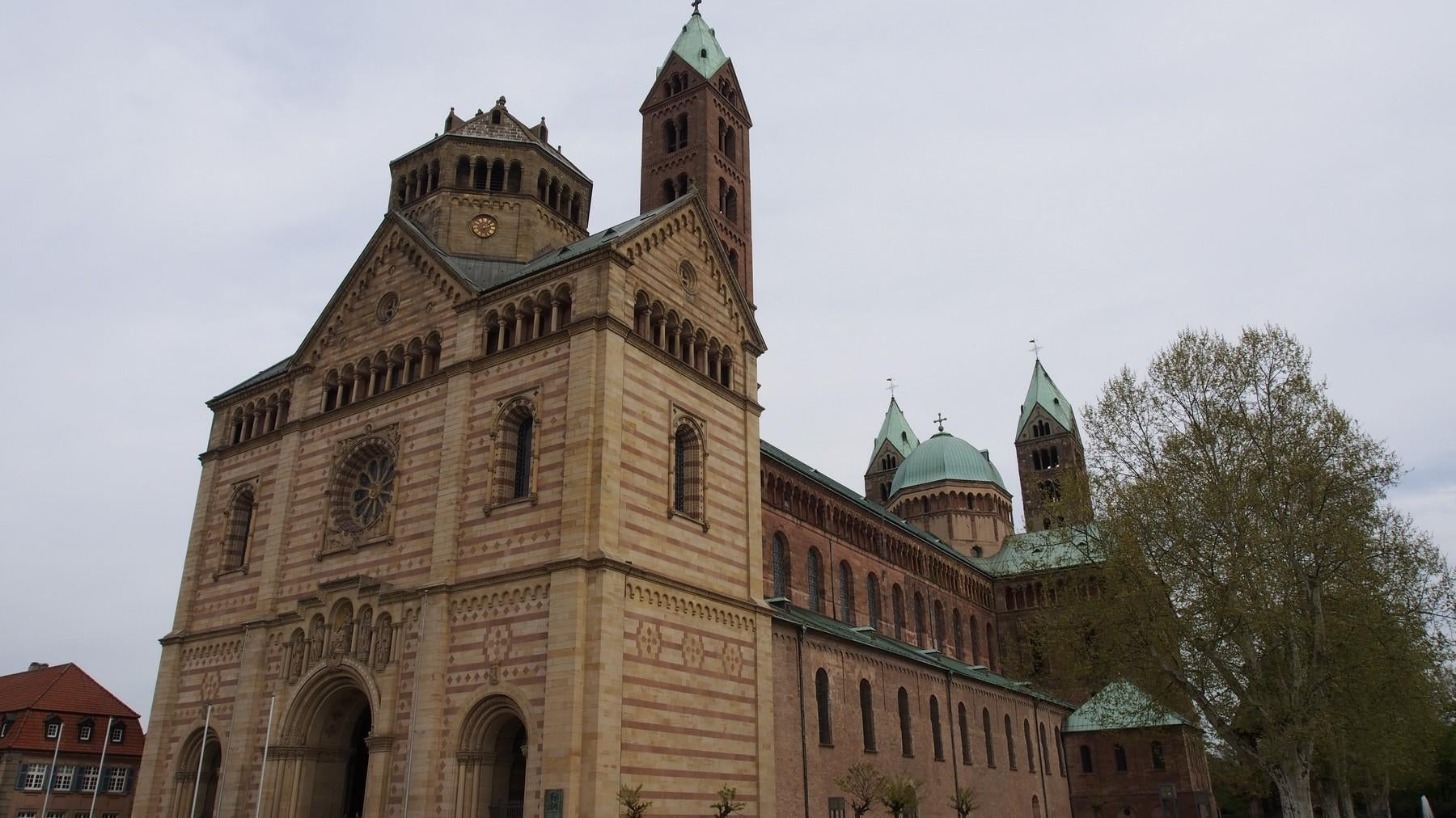 Cathédrale de Speyer