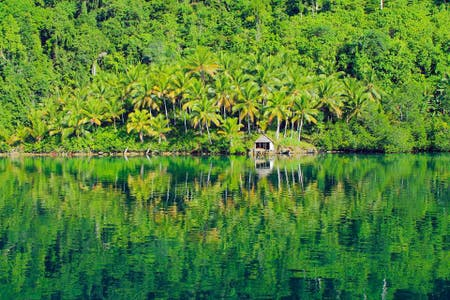 Togean Island Retreat