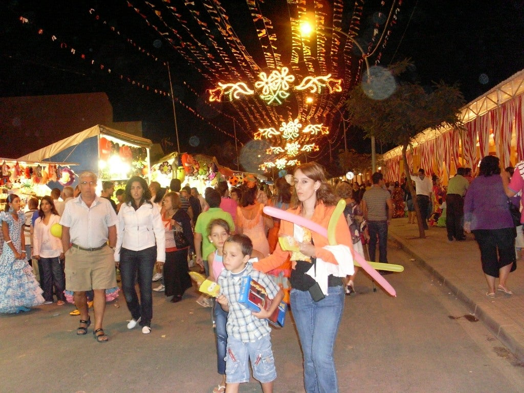 Fair of Ayamonte