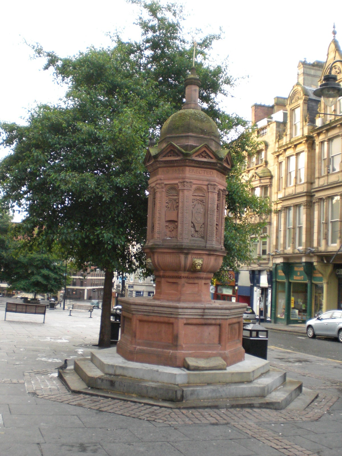 Fuente de Rutherford