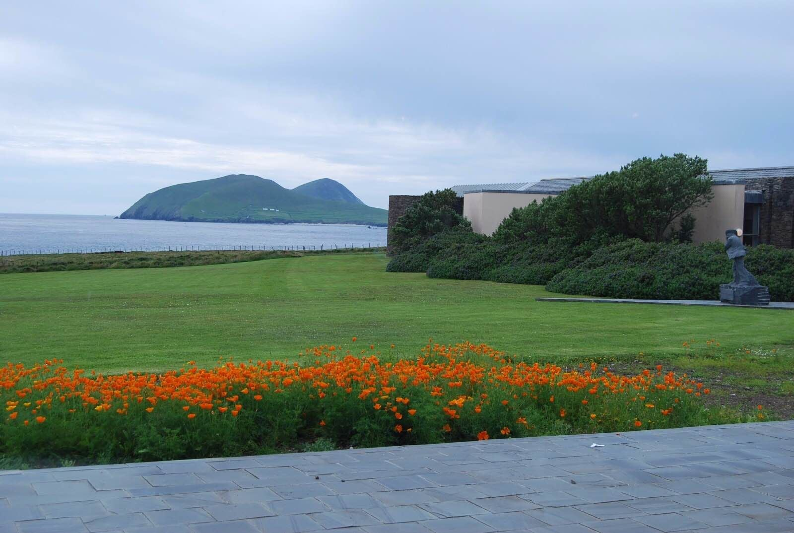 The Blasket Heritage Center