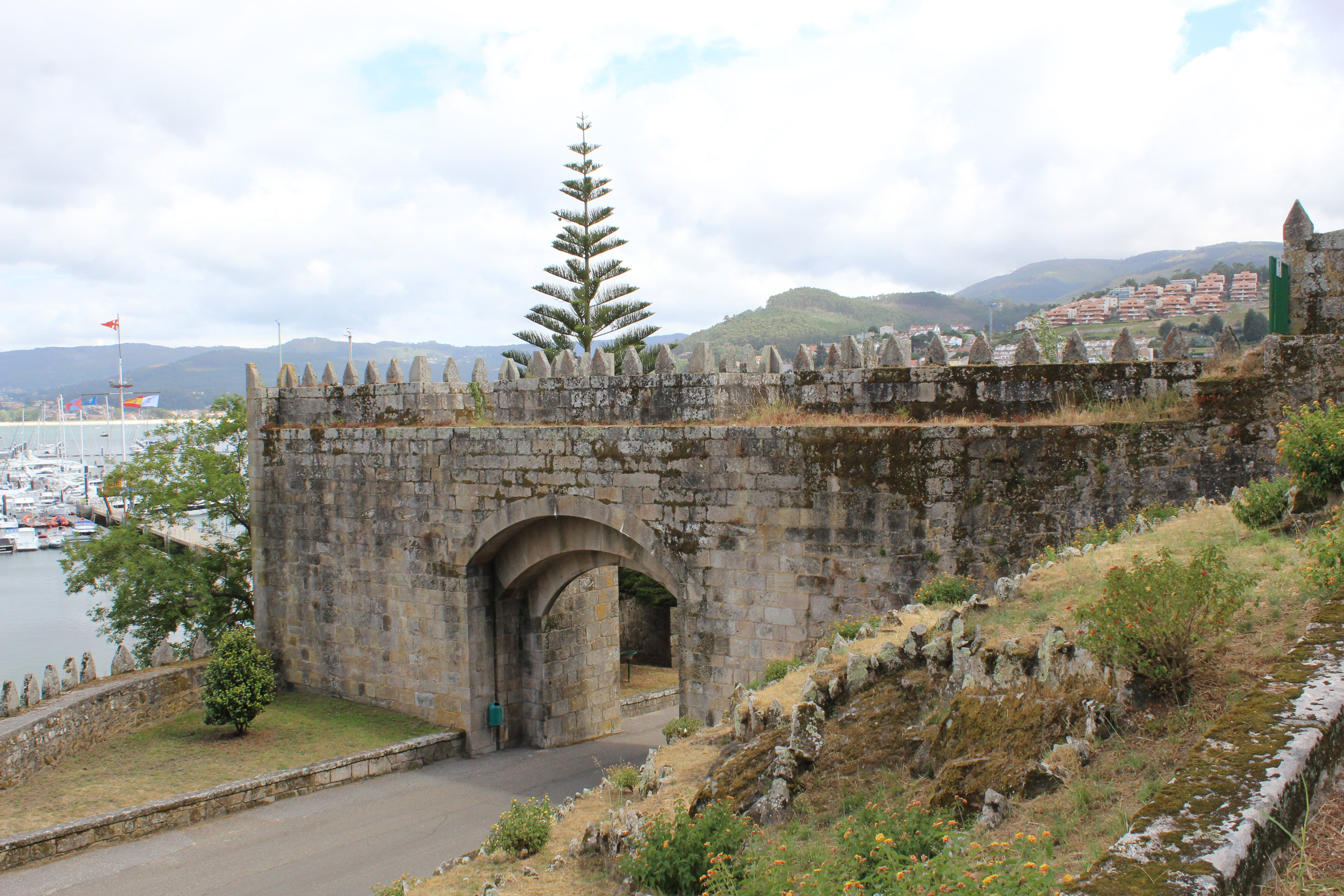 Monterreal Fortress