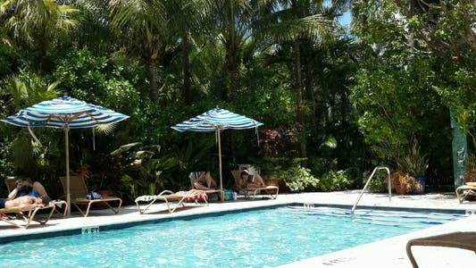 Parrot Key Hotel and Resort