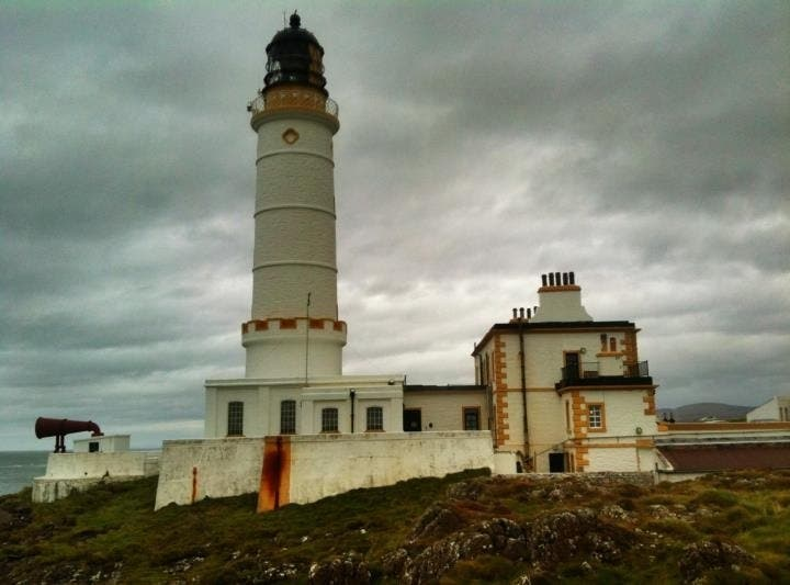 corsewall lighthouse hotel in stranraer 1 reviews and 1. Black Bedroom Furniture Sets. Home Design Ideas