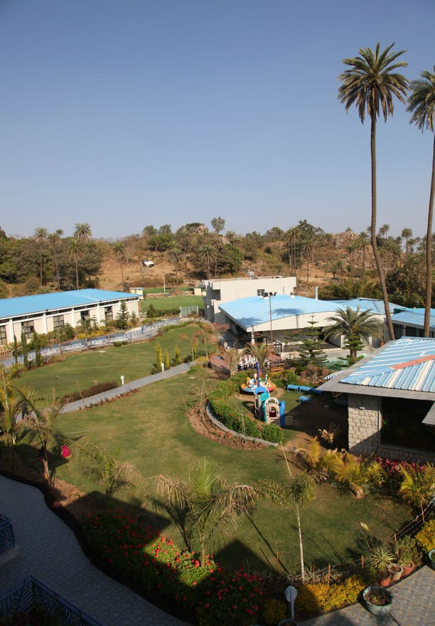 Photos Of Swimming Pool In Humming Bird Resort Mount Abu 10330431