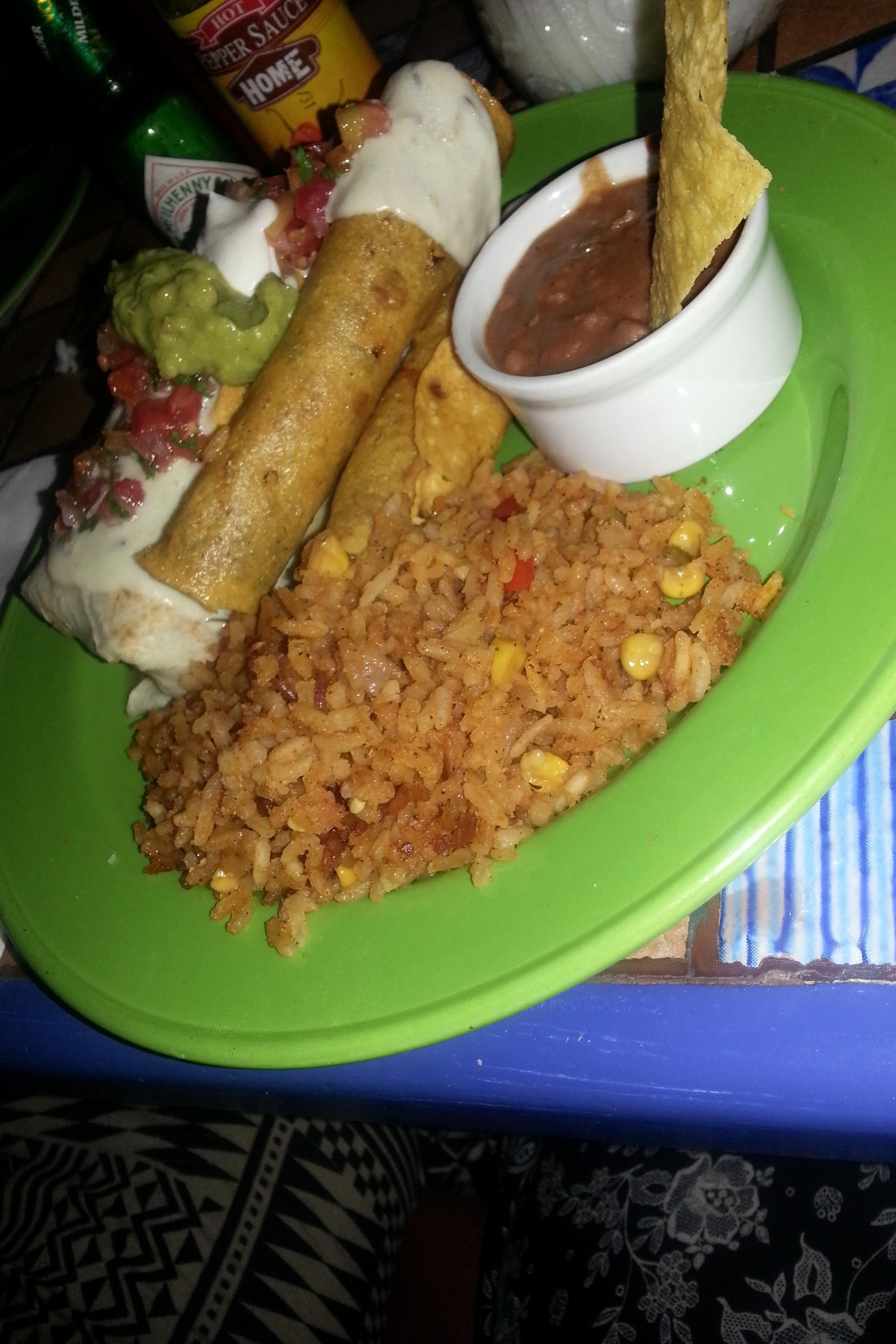 Cafe Sol Mexican Grill and Margarita Bar