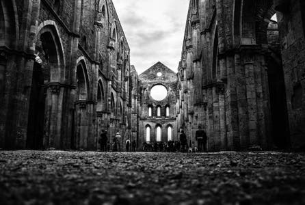 Abbey of San Galgano
