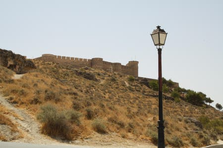 Chinchilla de Monte-Aragón
