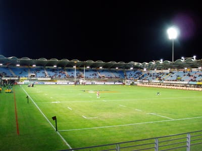 Estadio Aimé Giral