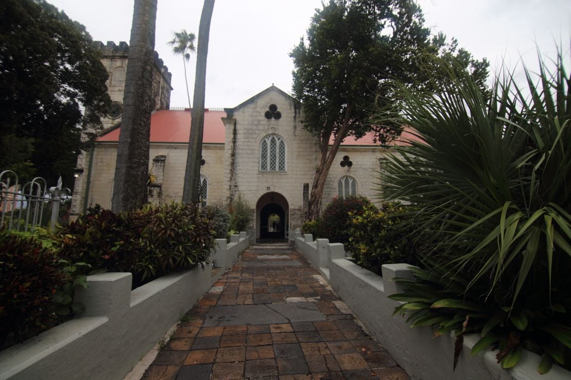 St. Michael Anglican Cathedral