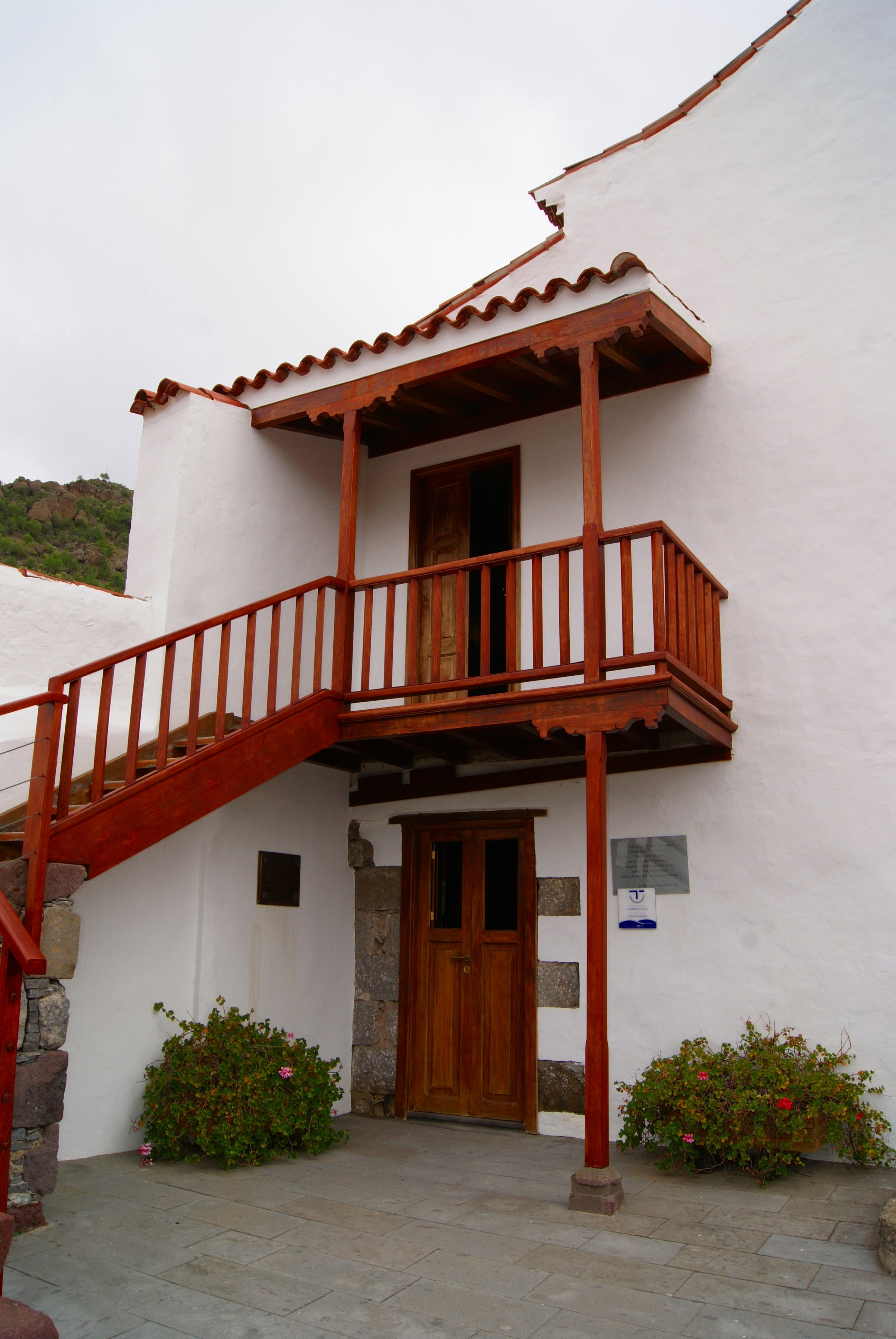 Palazzo Traditions Museum of Tejeda
