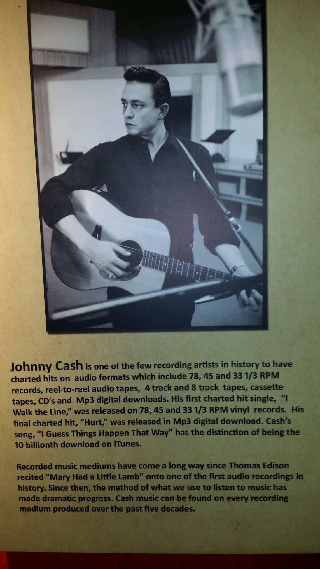 Museo Johnny Cash