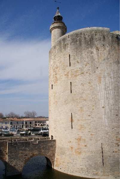 Constance Tower