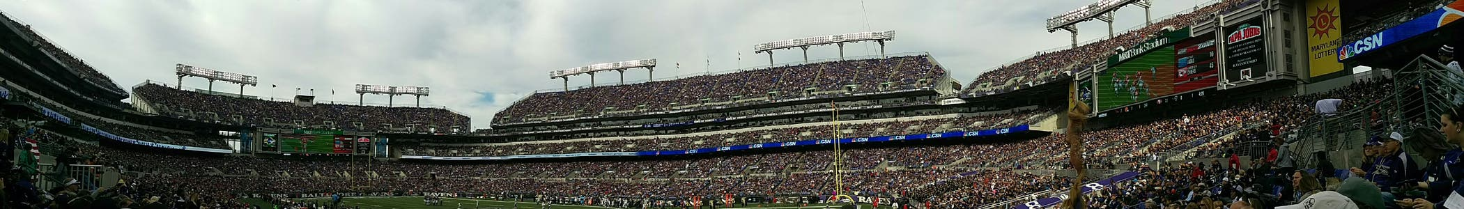 Fotos de baltimore im genes y fotograf as for Restaurants m t bank stadium
