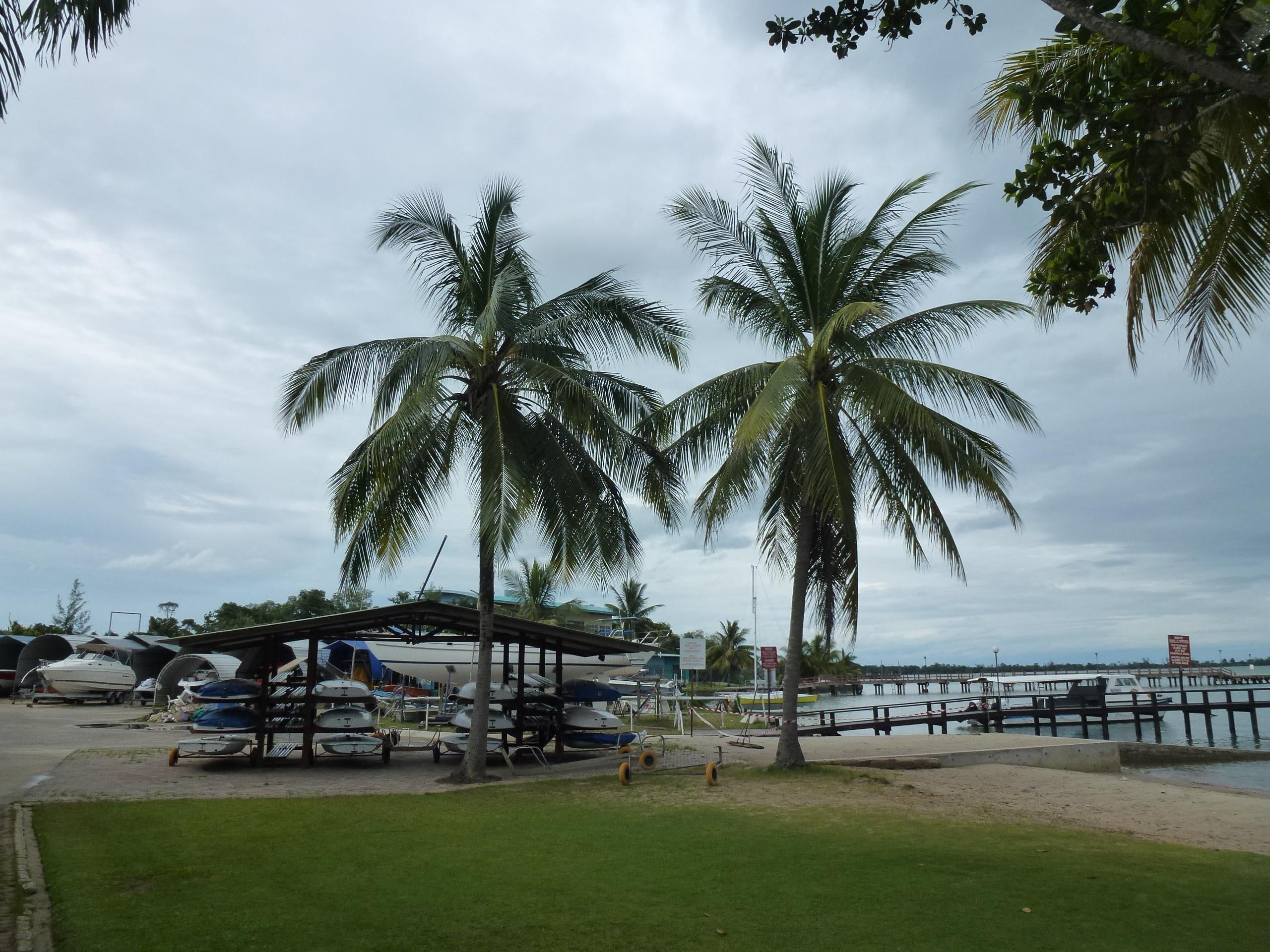Royal Brunei Yacht Club