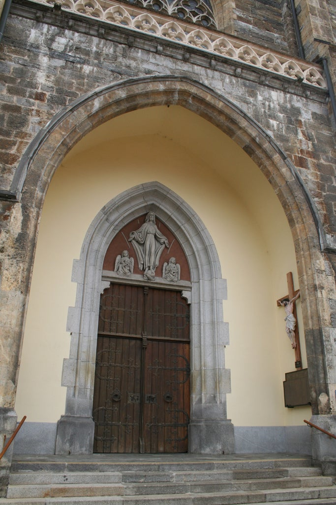 Cathedral of Pongau