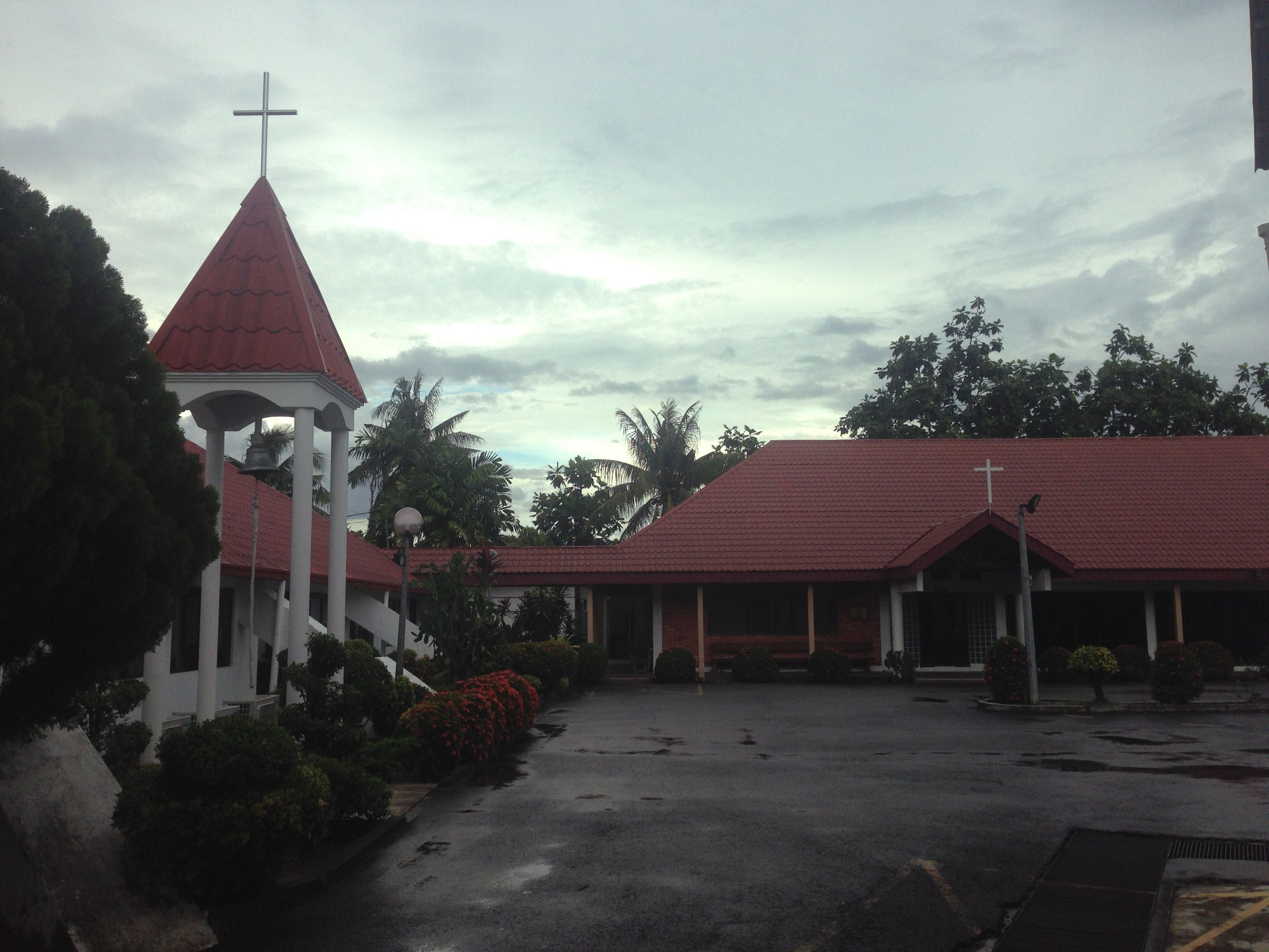 Christ Church Likas