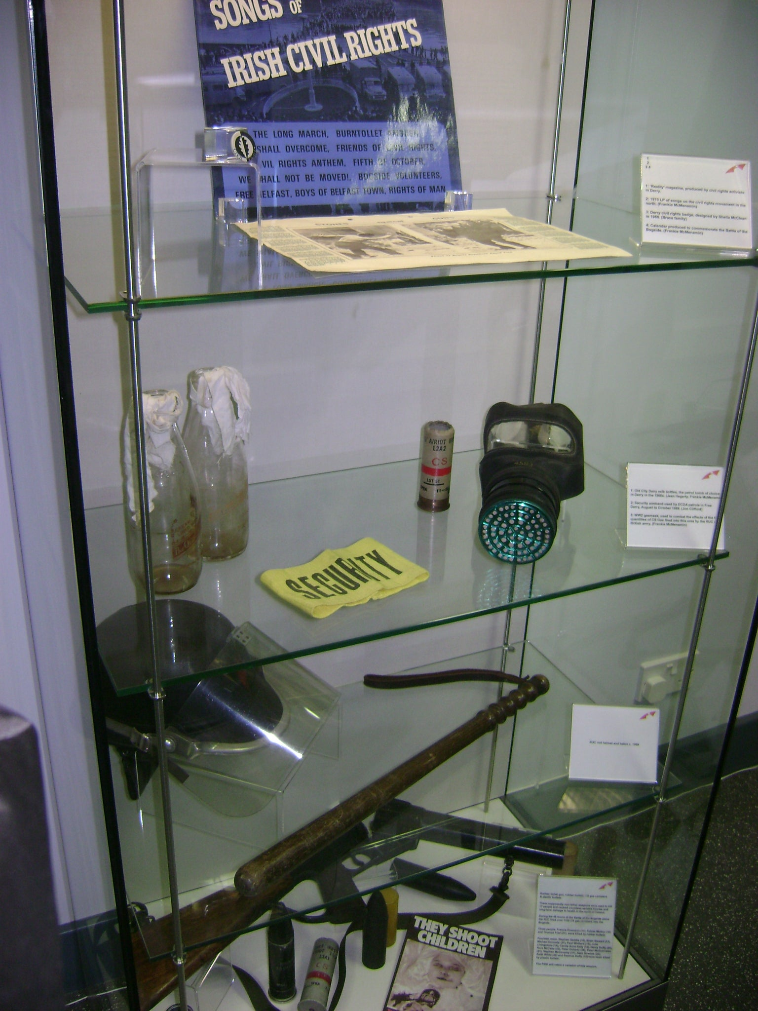 Free Derry Museum