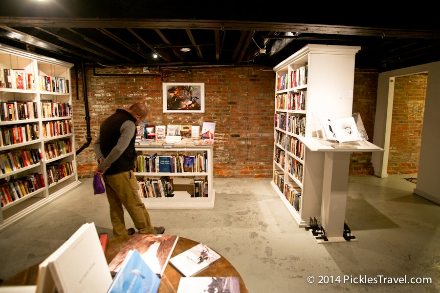 Our Bookstore