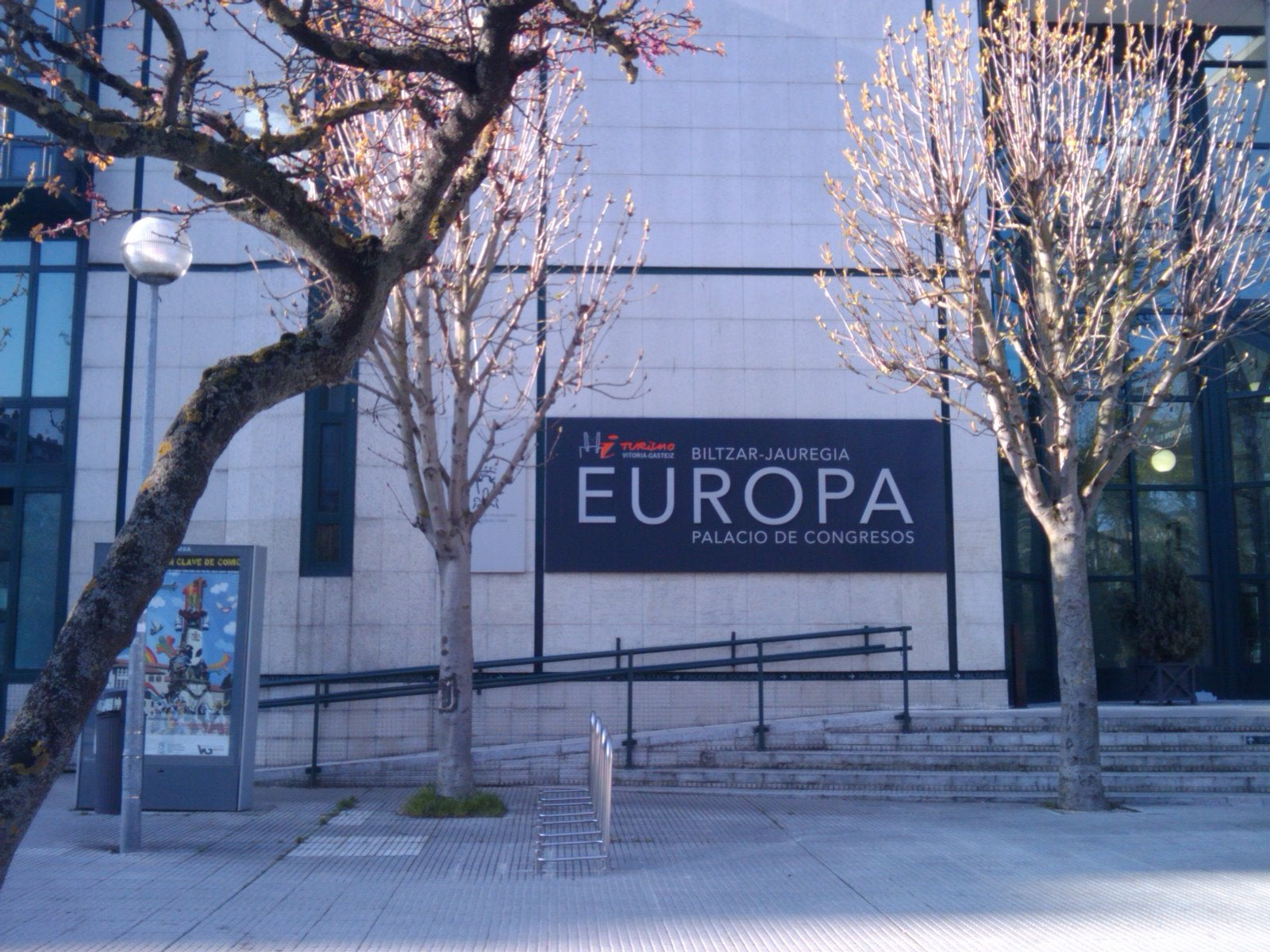 Europa Civic Centre