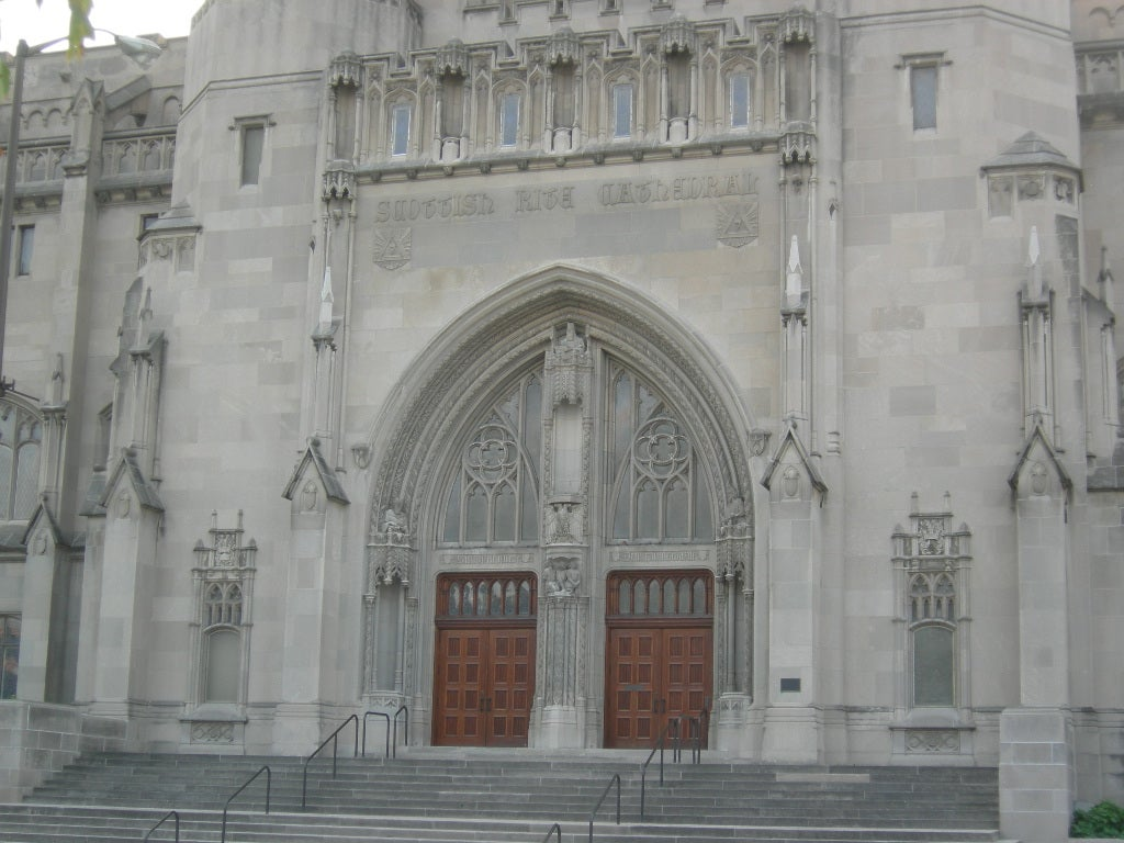The Scottish Rite Cathedral