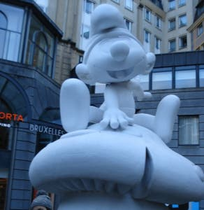 The Smurf Store