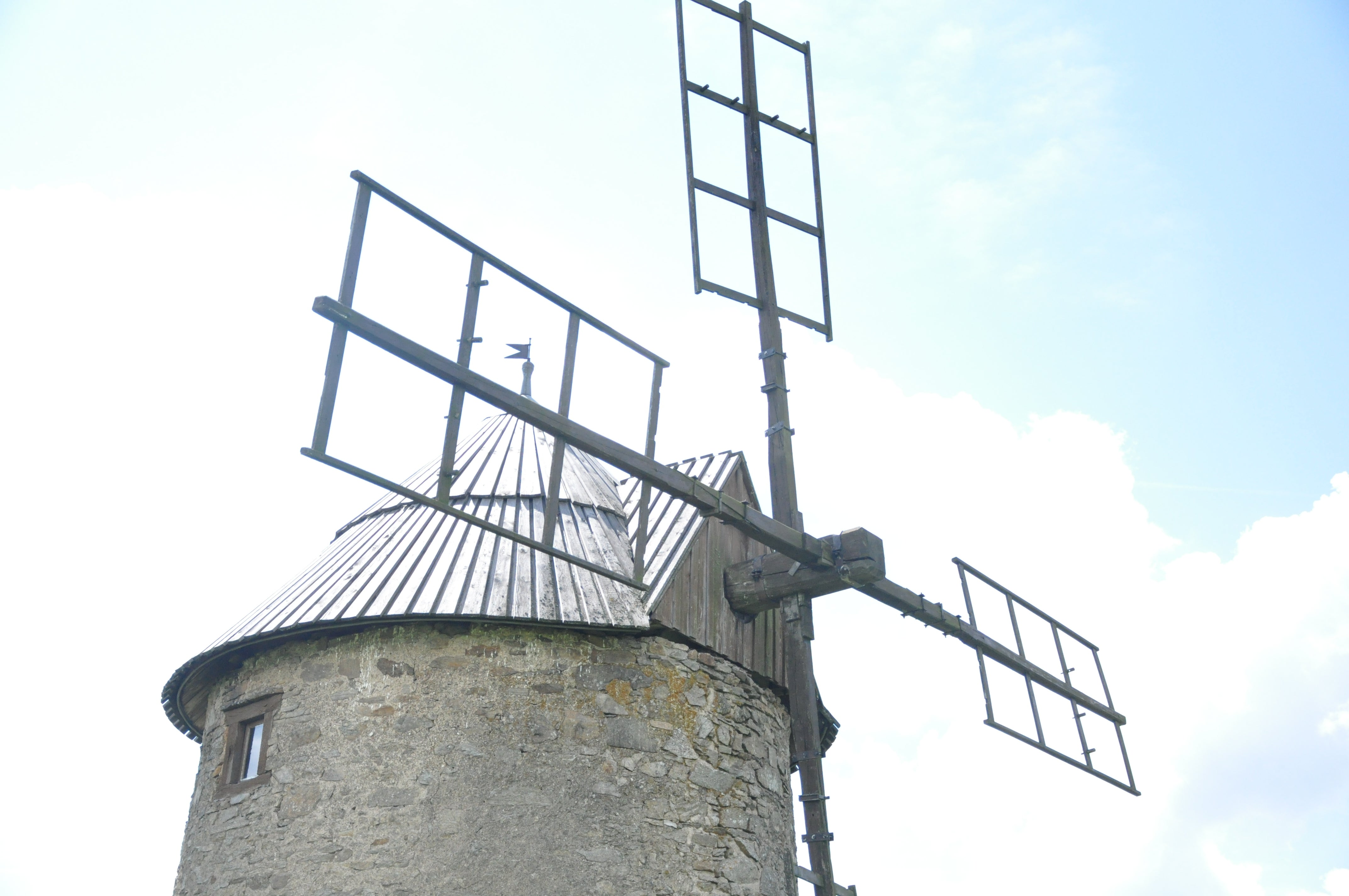 Moulin de Pargeat