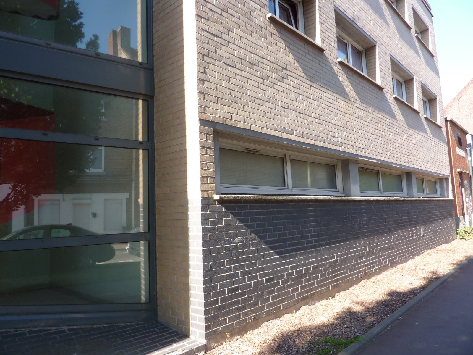 Residence CROUS Les Tilleuls