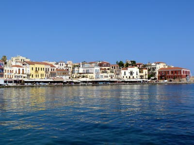 Chania Old Town Walks