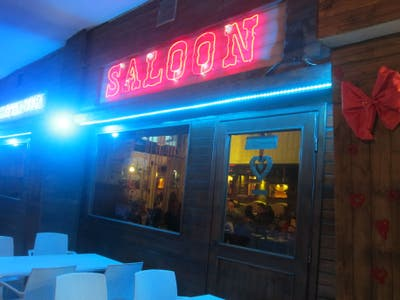 Chattanooga Saloon