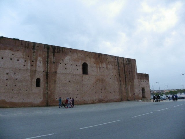 Moulay Ismail Barns