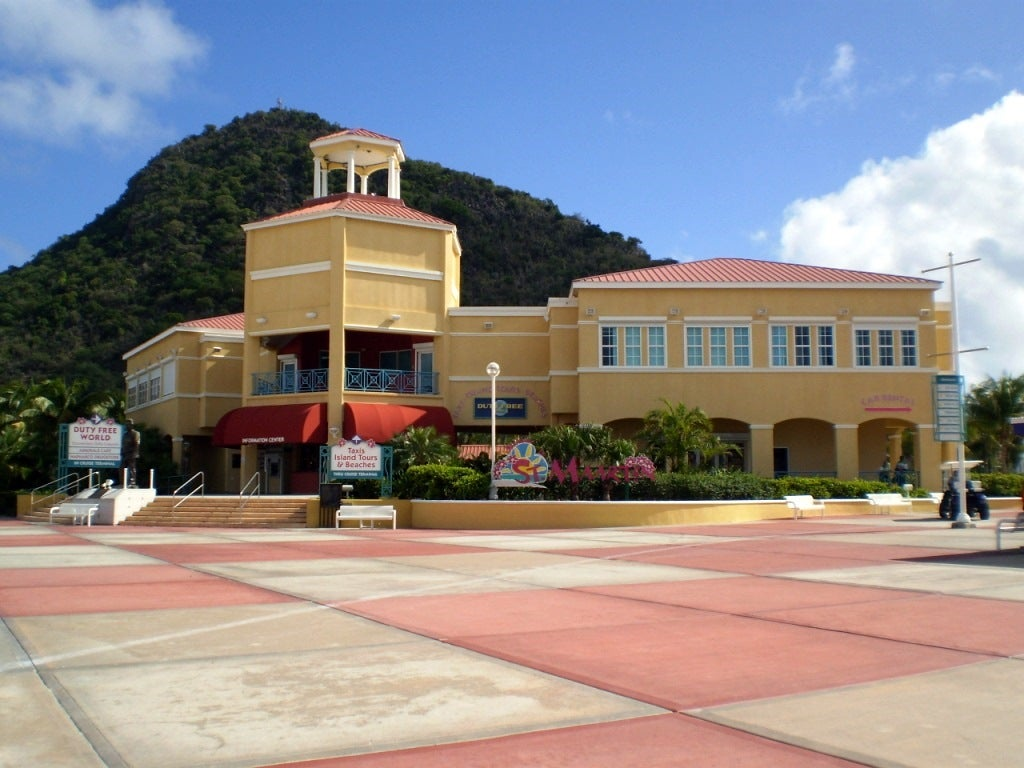 Harbour Point Village - Duty Free World