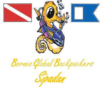 Borneo Global Backpackers Sipadan