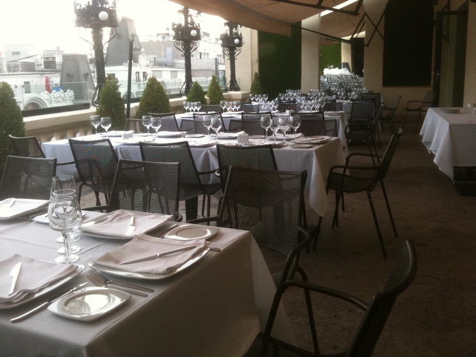 Photos of room in the principal madrid hotel madrid - The principal madrid hotel ...