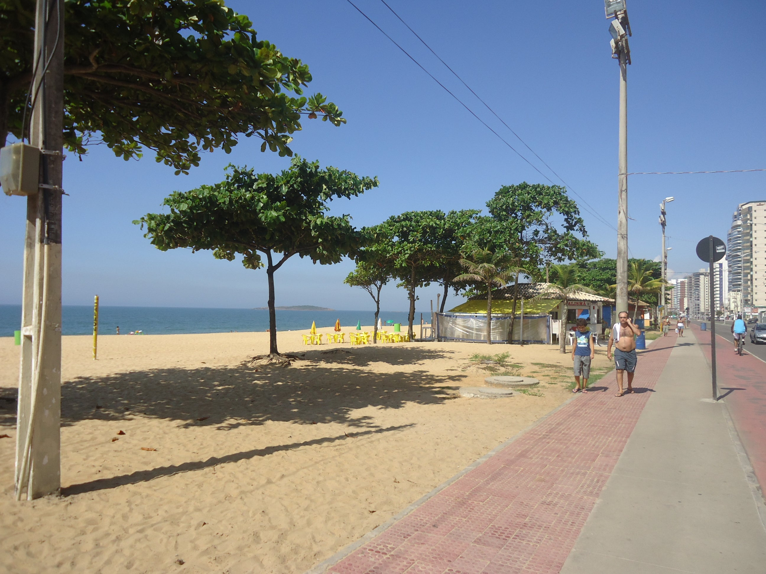 Playa de Itaparica