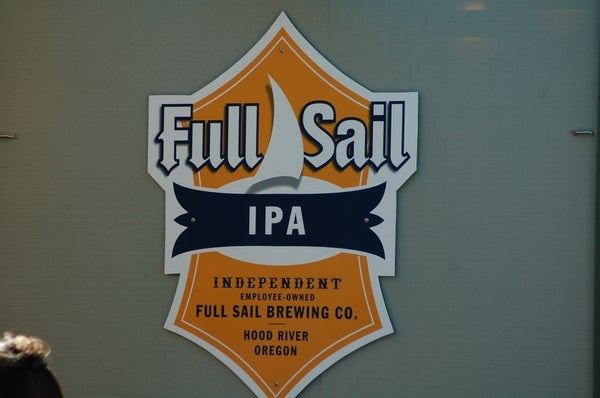 Full Sail Brewery