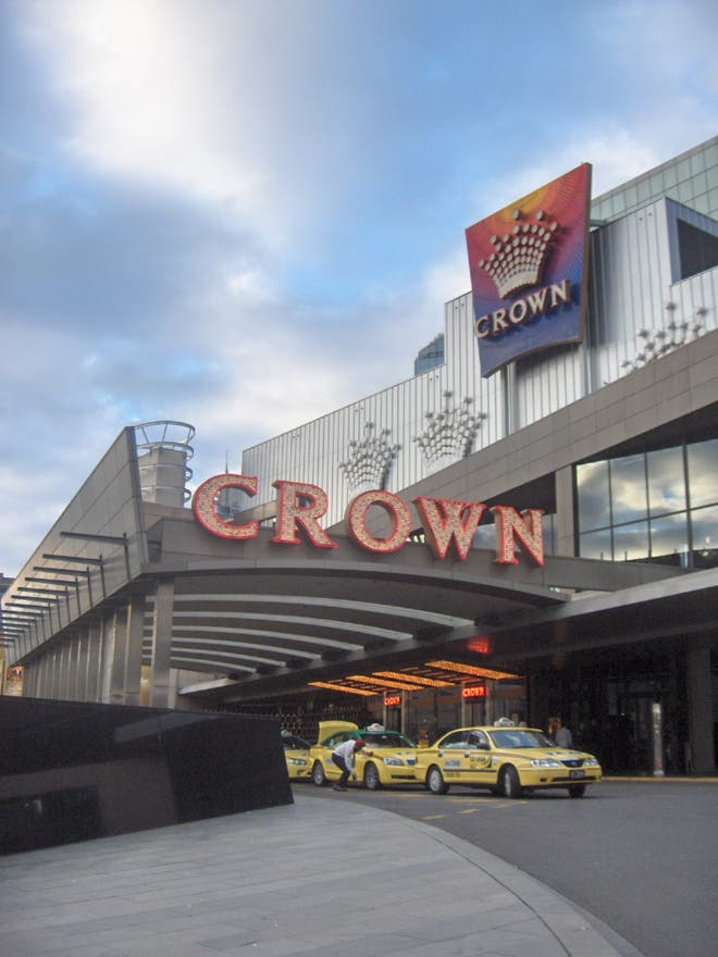 Emporio Crown Casino