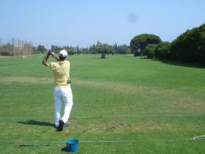 Club de Golf Isla Canela