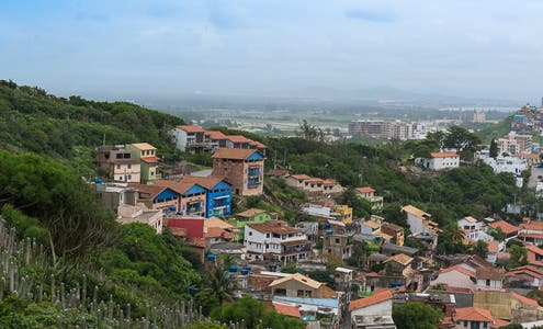 Mirante do Pontal do Atalaia