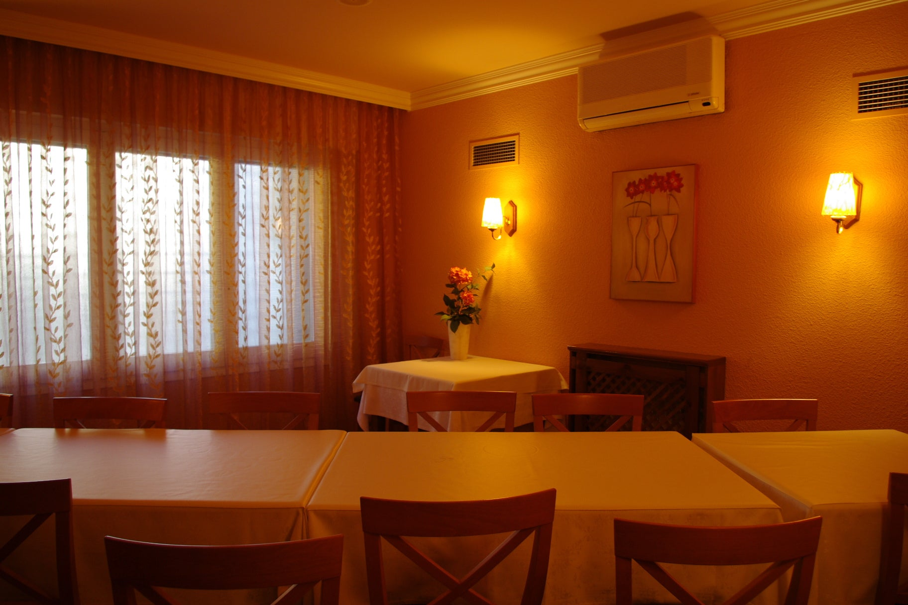 Suite en Restaurante El Reguer