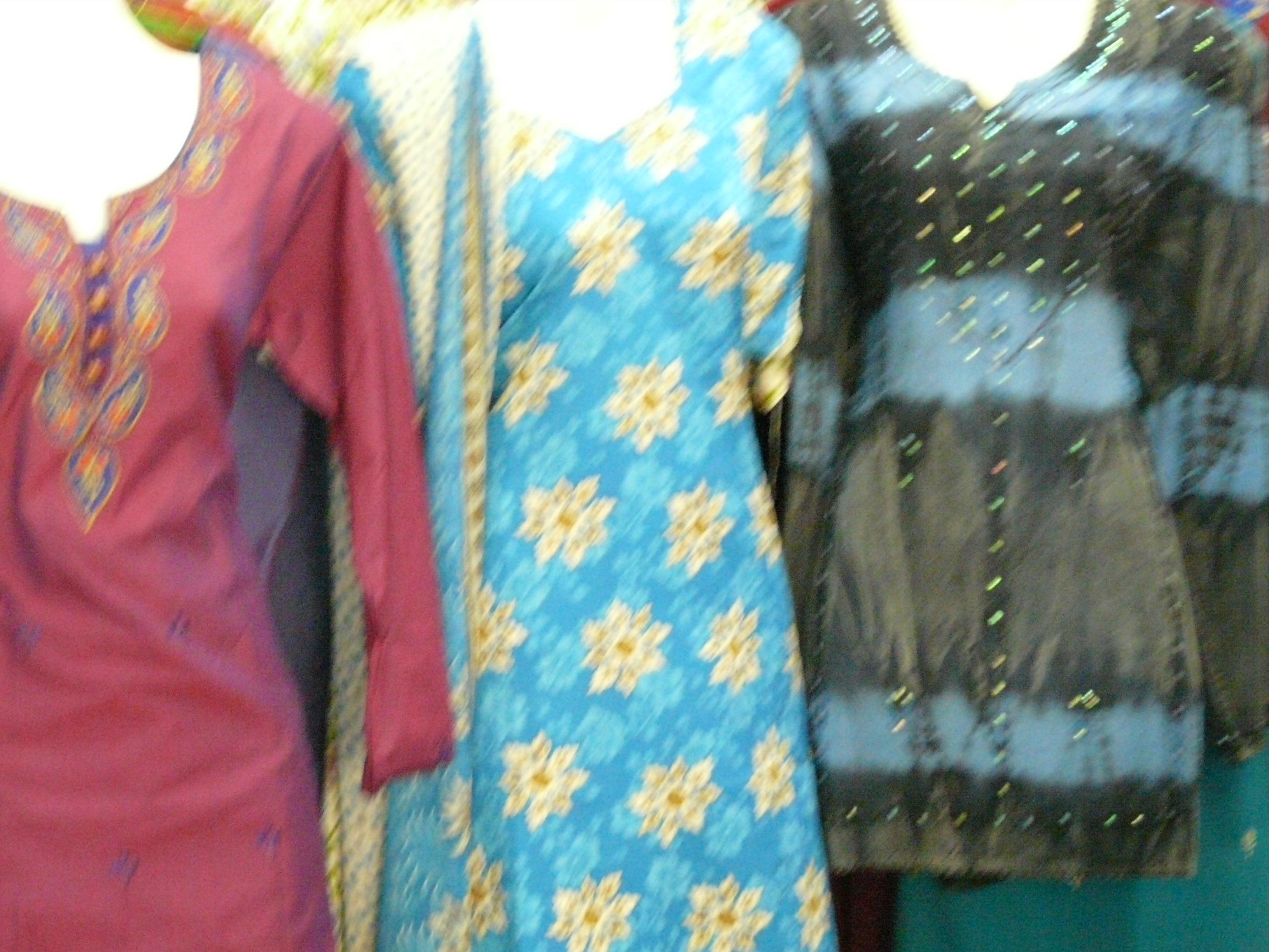 Ropa en Little India